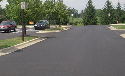 Asphalt Repair Michigan