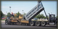 Asphalt Repair Troy